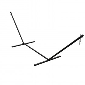 Hammock Stand (Bronze Tubular Steel) 15 ft. - By the caribbean hammocks store of USA
