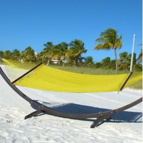 CARIBBEAN HAMMOCKS DOUBLE (Olive) - By the caribbean hammocks store of USA