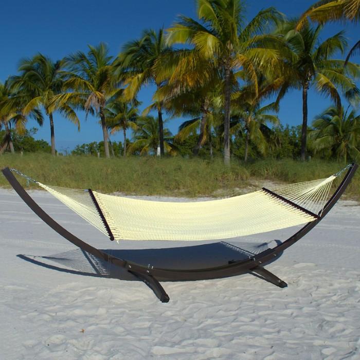 caribbean hammocks double  cream    by the caribbean hammocks store of usa caribbean hammocks double  cream    by the caribbean hammocks      rh   hammock usa