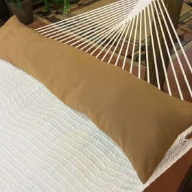 Hammock Pillow (Combo Brown) - By the caribbean hammocks store of USA