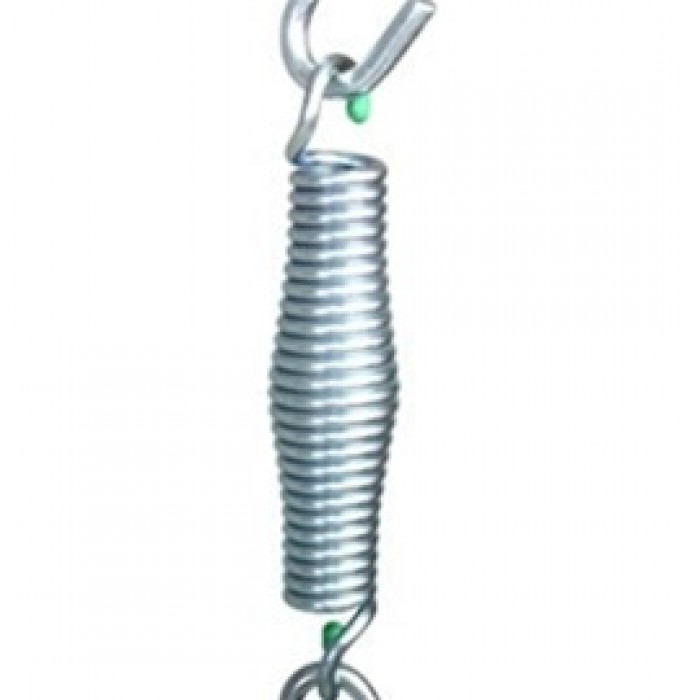 Hammock chair spring by the caribbean hammocks store of usa for Hanging chair spring