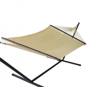 CARIBBEAN HAMMOCKS JUMBO (Cream) - By the caribbean hammocks store of USA