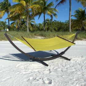 CARIBBEAN HAMMOCKS JUMBO (Olive) - By the caribbean hammocks store of USA