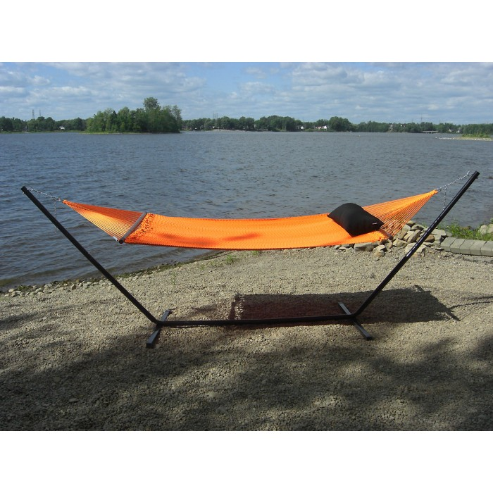 15 Foot Hammock Stand 15 Ft Wood Hammock Stand And 15