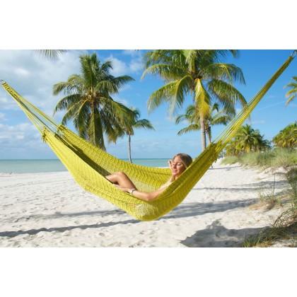 MAYAN CARIBBEAN HAMMOCK (Olive) - By the caribbean hammocks store of USA