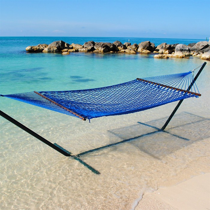 chair caribbean chairs days haven hammocks of home carefree style hammock the comforts