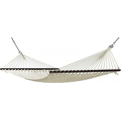 Caribbean Hammocks Classic Rope (Cream) - By the caribbean hammocks store of USA