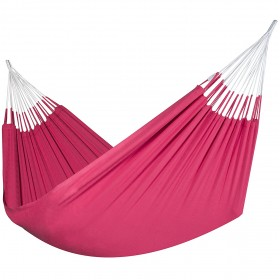 Colombian Hammock Jumbo - Hot Pink