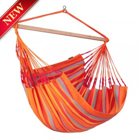 Hammock Chair Kingsize ( Domingo Toucan ) - By the caribbean hammocks store of USA