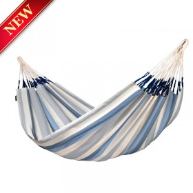 Hammock Double ( Brisa Sea Salt )