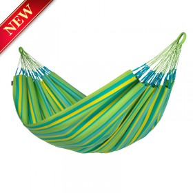 Hammock Double ( Brisa Lime )