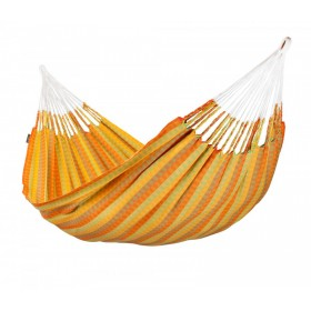 Hammock Double ( Carolina Citrus )