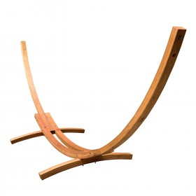 Solid Wood Hammock Stand - By the caribbean hammocks store of USA